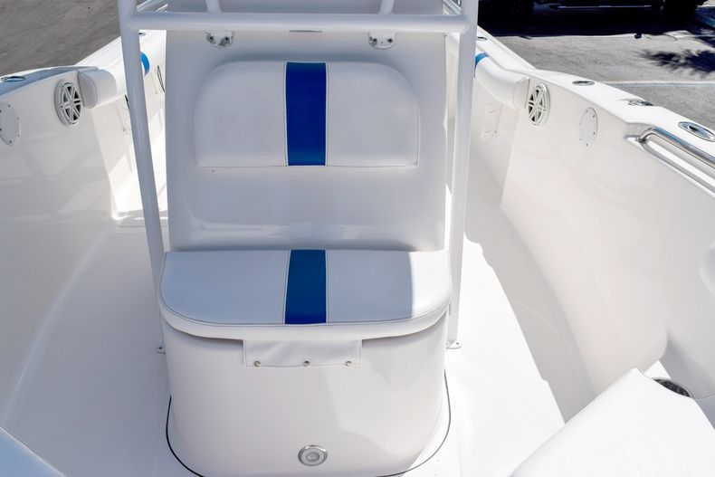 Thumbnail 47 for Used 2013 Tidewater 230 CC Adventure boat for sale in West Palm Beach, FL