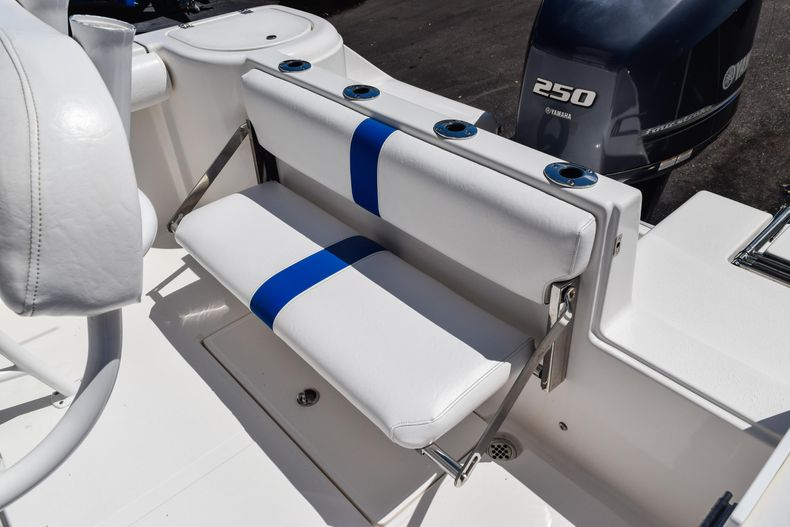 Thumbnail 18 for Used 2013 Tidewater 230 CC Adventure boat for sale in West Palm Beach, FL