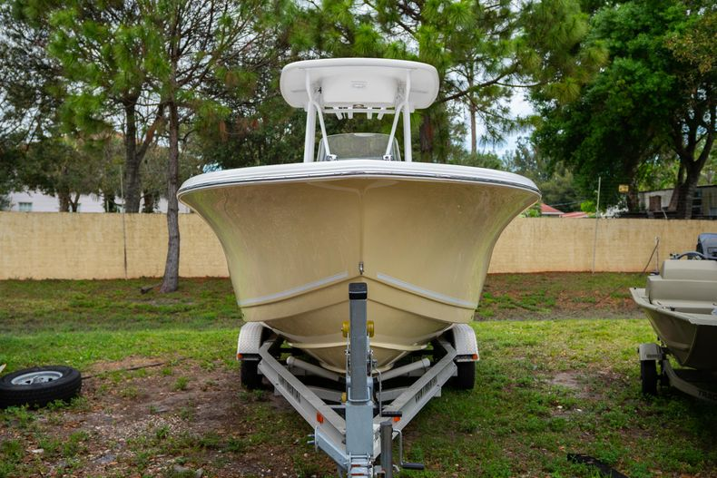 Thumbnail 67 for Used 2013 Tidewater 230 CC Adventure boat for sale in West Palm Beach, FL