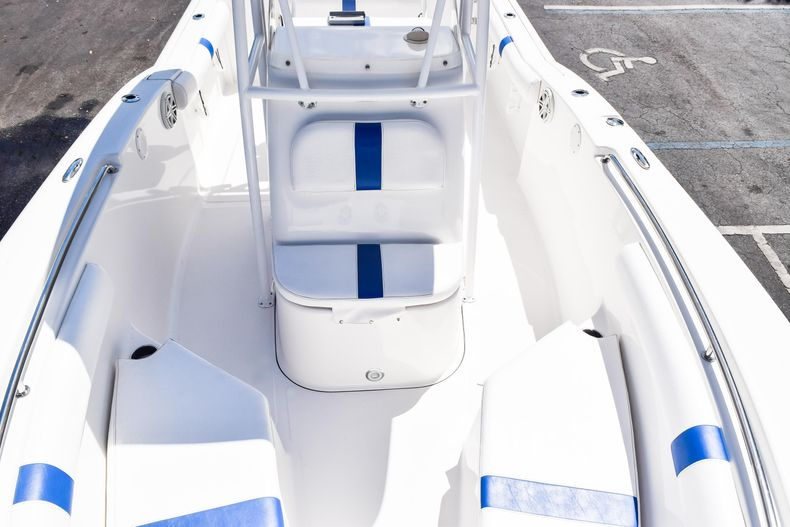 Thumbnail 62 for Used 2013 Tidewater 230 CC Adventure boat for sale in West Palm Beach, FL