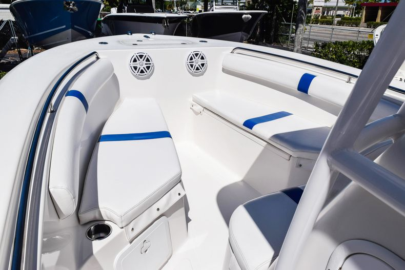 Thumbnail 45 for Used 2013 Tidewater 230 CC Adventure boat for sale in West Palm Beach, FL