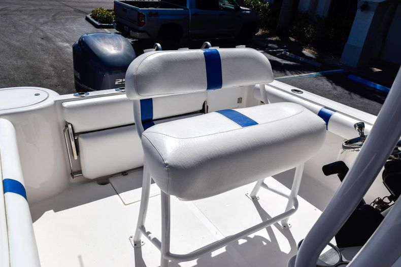 Thumbnail 21 for Used 2013 Tidewater 230 CC Adventure boat for sale in West Palm Beach, FL