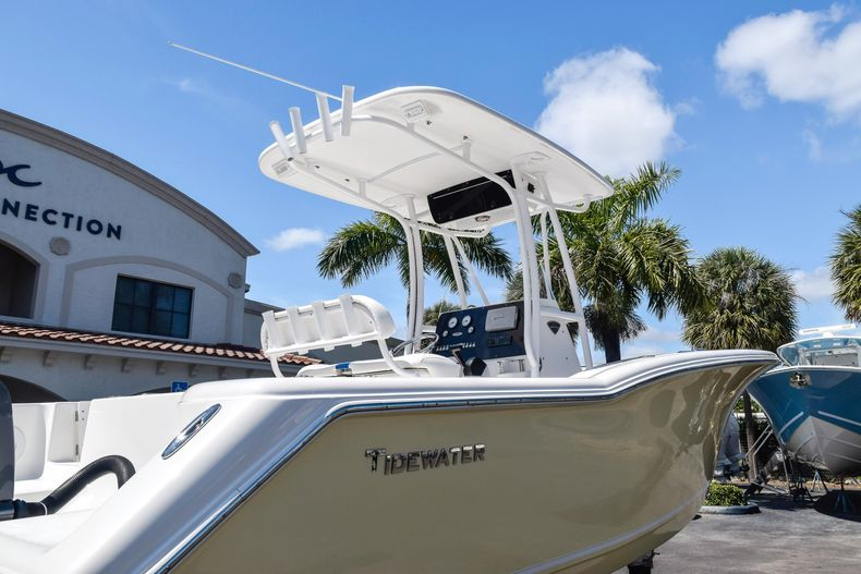 Thumbnail 11 for Used 2013 Tidewater 230 CC Adventure boat for sale in West Palm Beach, FL