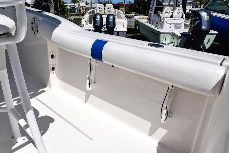 Thumbnail 19 for Used 2013 Tidewater 230 CC Adventure boat for sale in West Palm Beach, FL