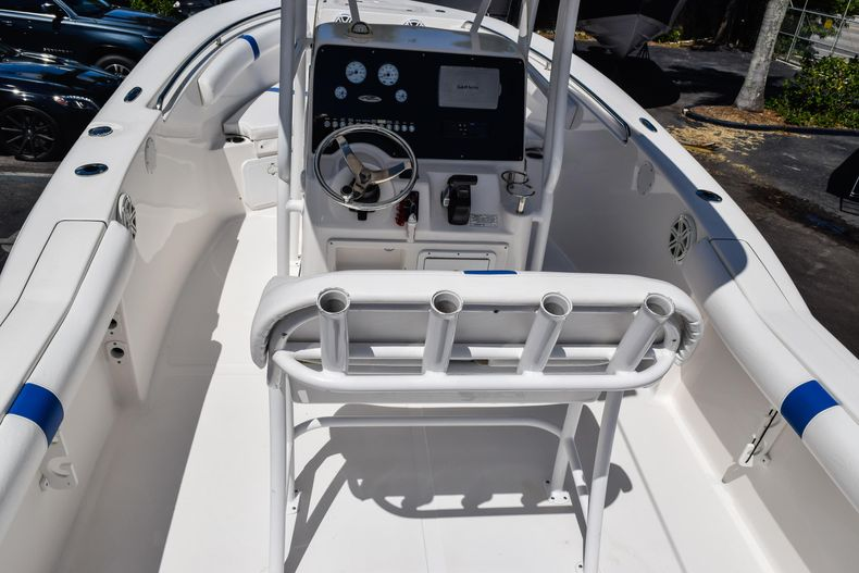 Thumbnail 14 for Used 2013 Tidewater 230 CC Adventure boat for sale in West Palm Beach, FL