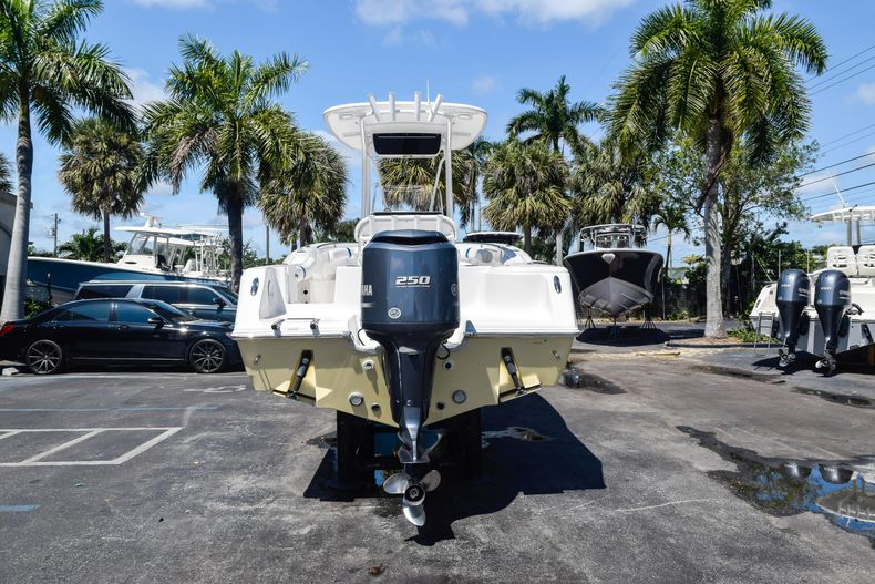 Thumbnail 6 for Used 2013 Tidewater 230 CC Adventure boat for sale in West Palm Beach, FL