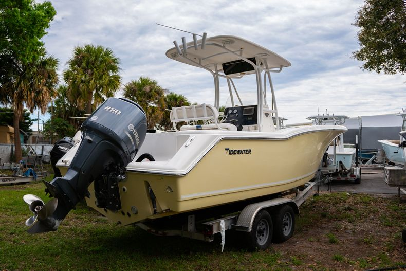 Thumbnail 66 for Used 2013 Tidewater 230 CC Adventure boat for sale in West Palm Beach, FL