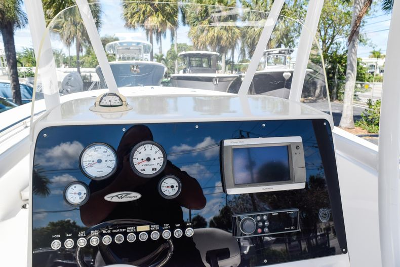Thumbnail 33 for Used 2013 Tidewater 230 CC Adventure boat for sale in West Palm Beach, FL