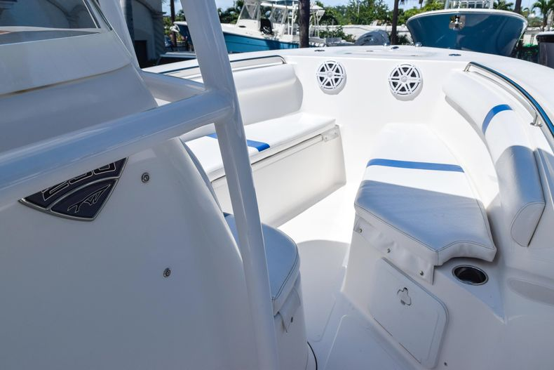 Thumbnail 40 for Used 2013 Tidewater 230 CC Adventure boat for sale in West Palm Beach, FL