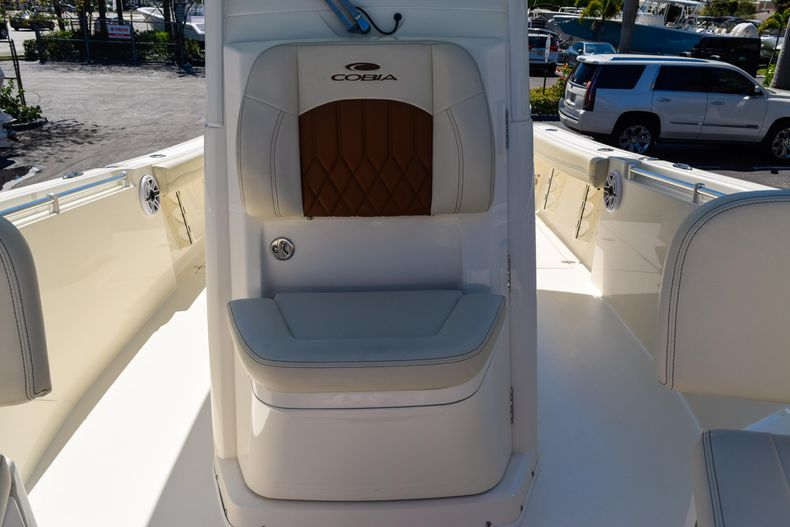 Thumbnail 65 for New 2020 Cobia 240 CC Center Console boat for sale in West Palm Beach, FL