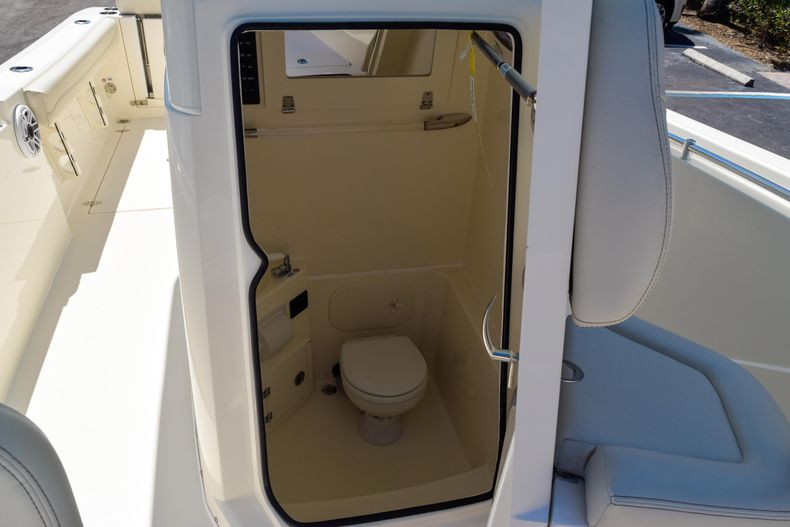 Thumbnail 67 for New 2020 Cobia 240 CC Center Console boat for sale in West Palm Beach, FL