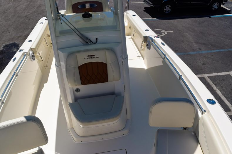 Thumbnail 92 for New 2020 Cobia 240 CC Center Console boat for sale in West Palm Beach, FL