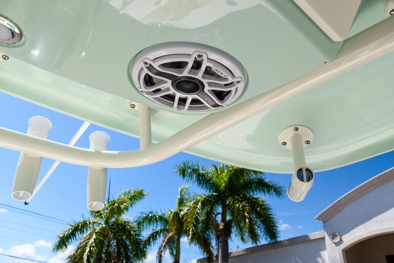 Thumbnail 46 for New 2020 Cobia 240 CC Center Console boat for sale in West Palm Beach, FL