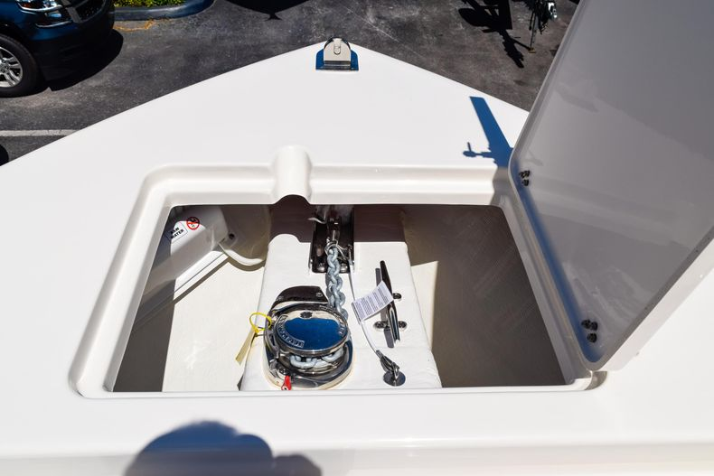 Thumbnail 86 for New 2020 Cobia 240 CC Center Console boat for sale in West Palm Beach, FL