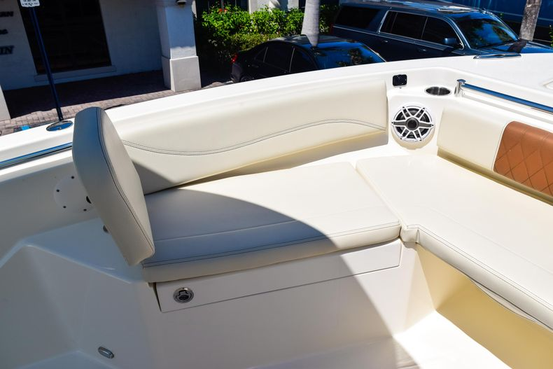 Thumbnail 75 for New 2020 Cobia 240 CC Center Console boat for sale in West Palm Beach, FL