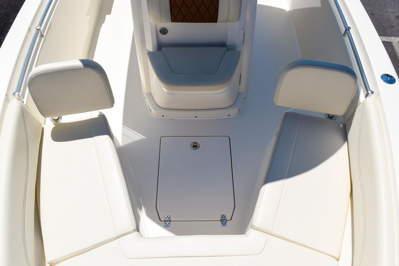 Thumbnail 88 for New 2020 Cobia 240 CC Center Console boat for sale in West Palm Beach, FL