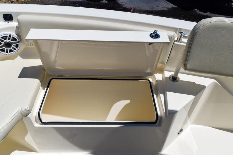 Thumbnail 81 for New 2020 Cobia 240 CC Center Console boat for sale in West Palm Beach, FL