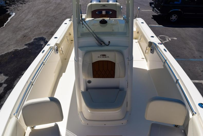 Thumbnail 89 for New 2020 Cobia 240 CC Center Console boat for sale in West Palm Beach, FL