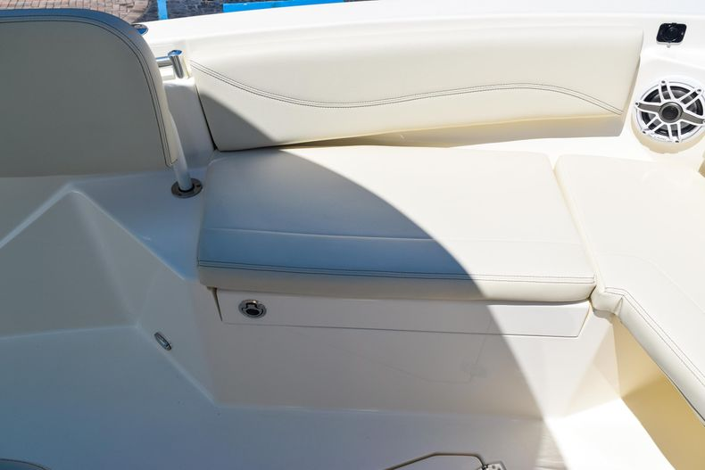 Thumbnail 79 for New 2020 Cobia 240 CC Center Console boat for sale in West Palm Beach, FL