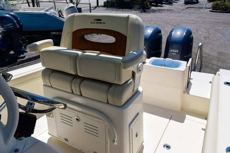 Thumbnail 36 for New 2020 Cobia 240 CC Center Console boat for sale in West Palm Beach, FL