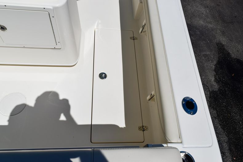 Thumbnail 26 for New 2020 Cobia 240 CC Center Console boat for sale in West Palm Beach, FL