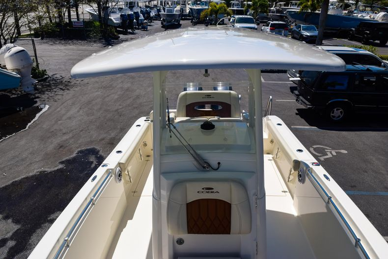 Thumbnail 90 for New 2020 Cobia 240 CC Center Console boat for sale in West Palm Beach, FL