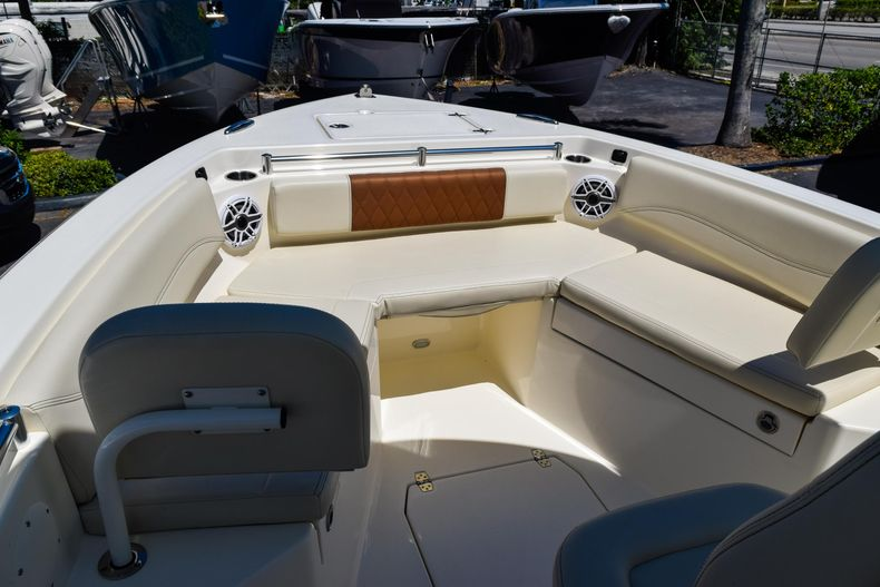 Thumbnail 77 for New 2020 Cobia 240 CC Center Console boat for sale in West Palm Beach, FL