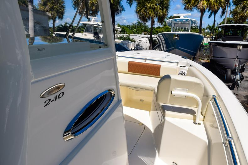 Thumbnail 63 for New 2020 Cobia 240 CC Center Console boat for sale in West Palm Beach, FL