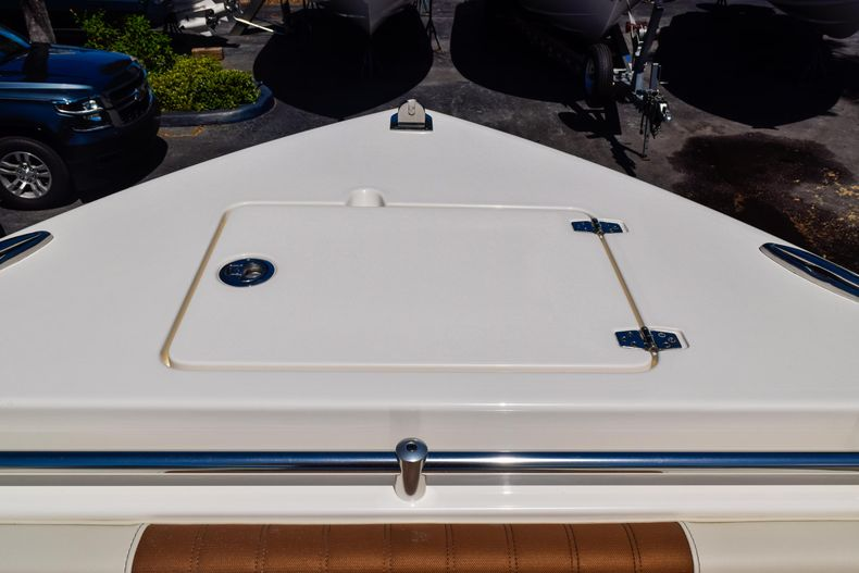 Thumbnail 85 for New 2020 Cobia 240 CC Center Console boat for sale in West Palm Beach, FL