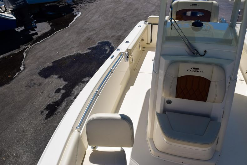 Thumbnail 91 for New 2020 Cobia 240 CC Center Console boat for sale in West Palm Beach, FL
