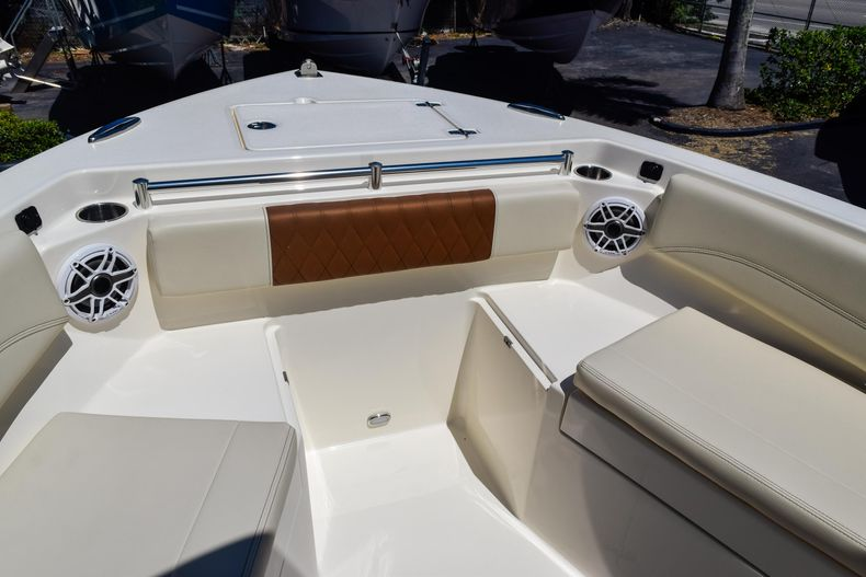 Thumbnail 82 for New 2020 Cobia 240 CC Center Console boat for sale in West Palm Beach, FL