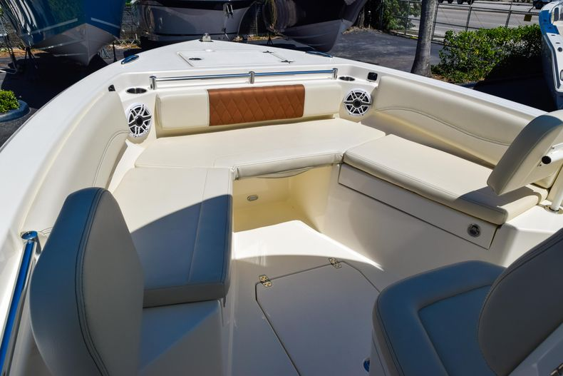 Thumbnail 78 for New 2020 Cobia 240 CC Center Console boat for sale in West Palm Beach, FL