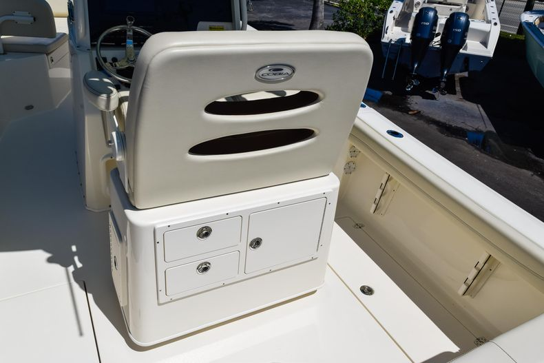 Thumbnail 30 for New 2020 Cobia 240 CC Center Console boat for sale in West Palm Beach, FL