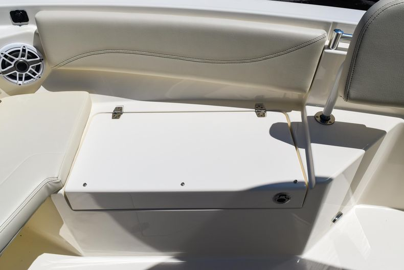 Thumbnail 80 for New 2020 Cobia 240 CC Center Console boat for sale in West Palm Beach, FL
