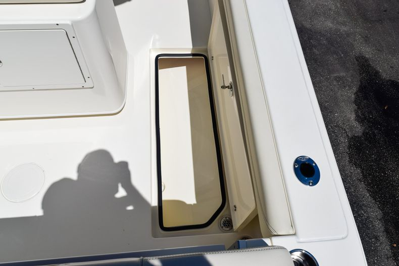 Thumbnail 27 for New 2020 Cobia 240 CC Center Console boat for sale in West Palm Beach, FL
