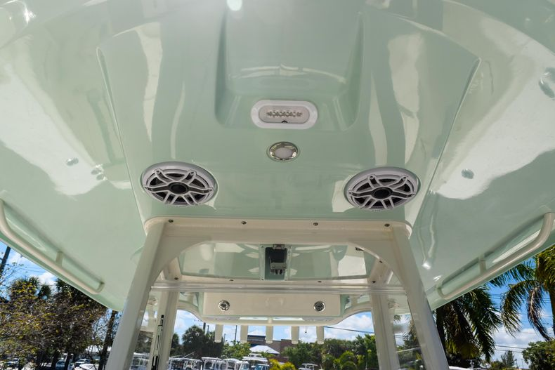 Thumbnail 64 for New 2020 Cobia 240 CC Center Console boat for sale in West Palm Beach, FL