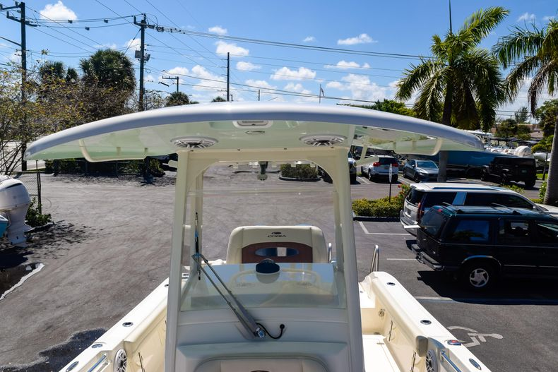 Thumbnail 87 for New 2020 Cobia 240 CC Center Console boat for sale in West Palm Beach, FL