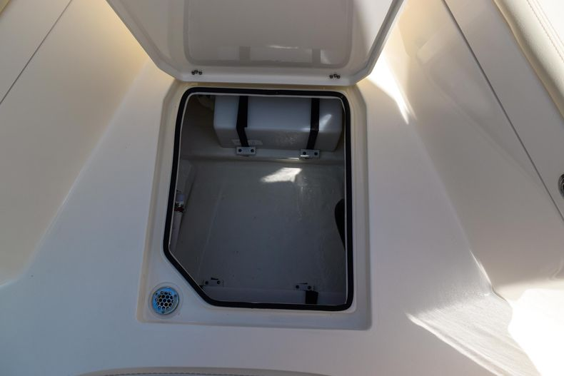 Thumbnail 74 for New 2020 Cobia 240 CC Center Console boat for sale in West Palm Beach, FL