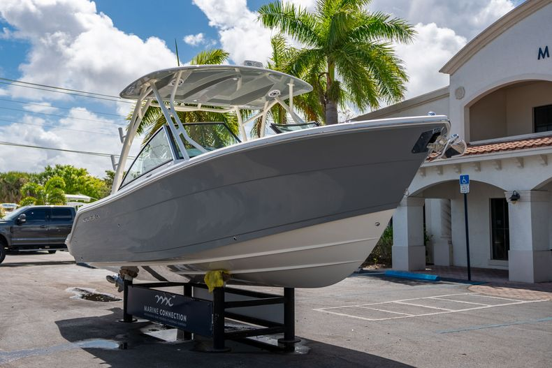 Thumbnail 1 for New 2020 Cobia 240 DC Dual Console boat for sale in Vero Beach, FL