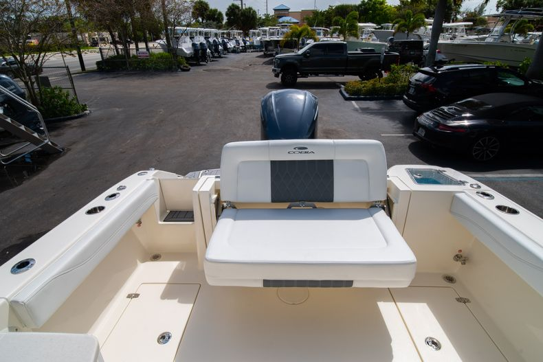 Thumbnail 13 for New 2020 Cobia 240 DC Dual Console boat for sale in Vero Beach, FL