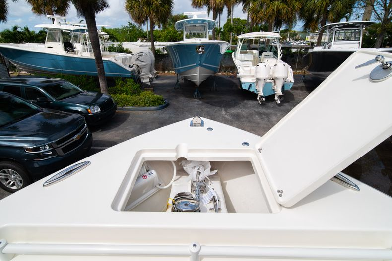 Thumbnail 53 for New 2020 Cobia 240 DC Dual Console boat for sale in Vero Beach, FL