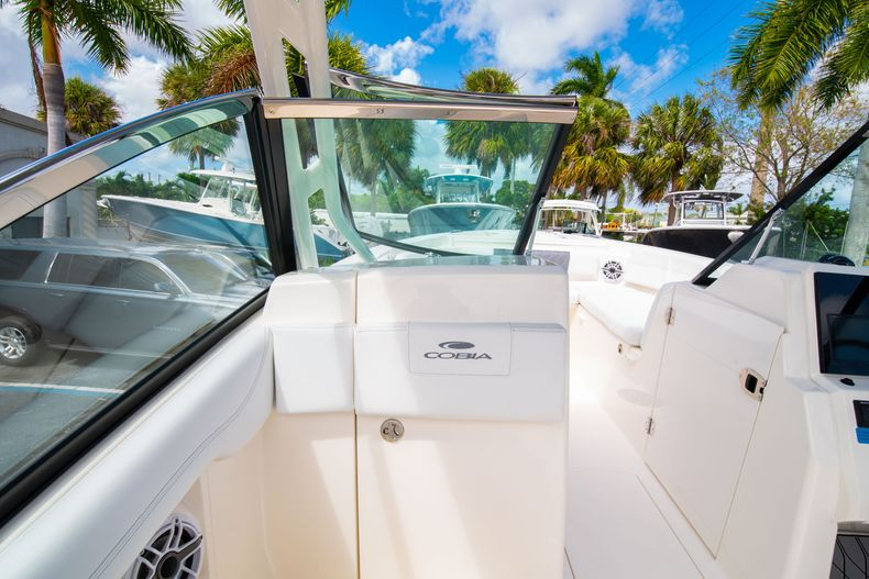 Thumbnail 35 for New 2020 Cobia 240 DC Dual Console boat for sale in Vero Beach, FL