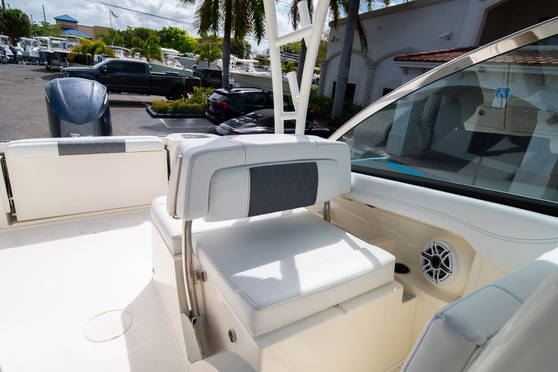 Thumbnail 39 for New 2020 Cobia 240 DC Dual Console boat for sale in Vero Beach, FL