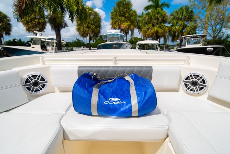 Thumbnail 51 for New 2020 Cobia 240 DC Dual Console boat for sale in Vero Beach, FL