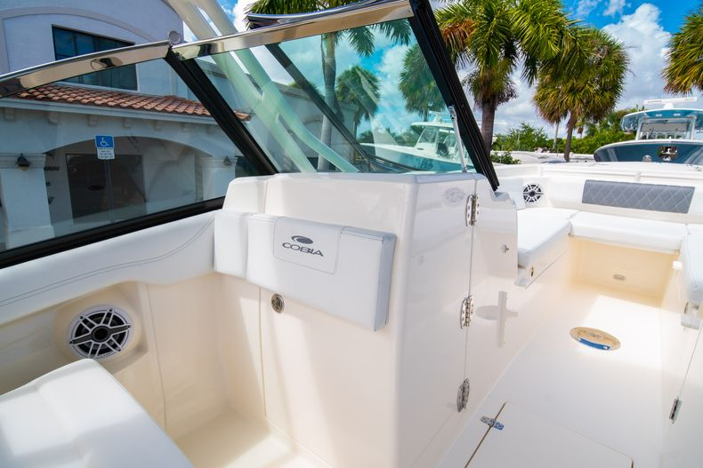 Thumbnail 36 for New 2020 Cobia 240 DC Dual Console boat for sale in Vero Beach, FL