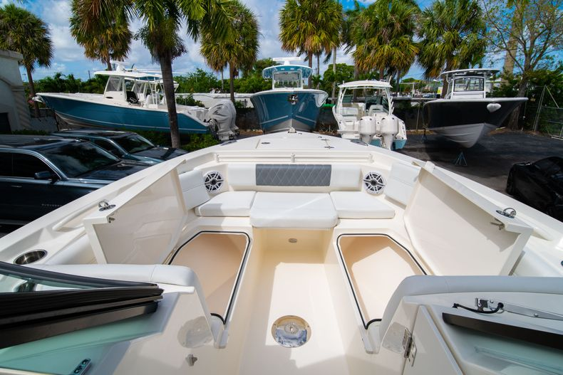 Thumbnail 50 for New 2020 Cobia 240 DC Dual Console boat for sale in Vero Beach, FL