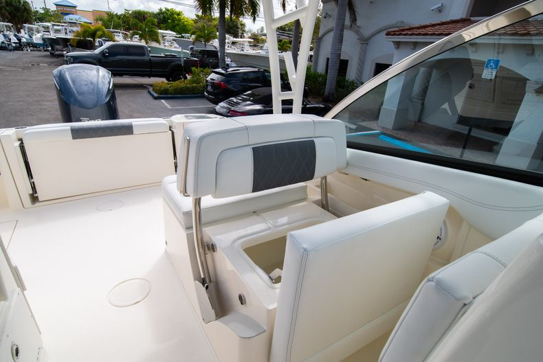 Thumbnail 40 for New 2020 Cobia 240 DC Dual Console boat for sale in Vero Beach, FL