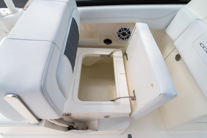 Thumbnail 41 for New 2020 Cobia 240 DC Dual Console boat for sale in Vero Beach, FL