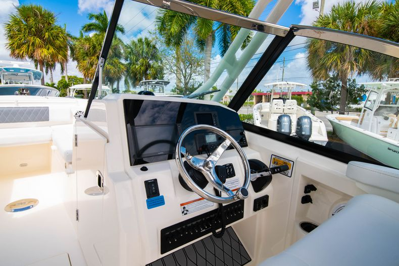 Thumbnail 28 for New 2020 Cobia 240 DC Dual Console boat for sale in Vero Beach, FL