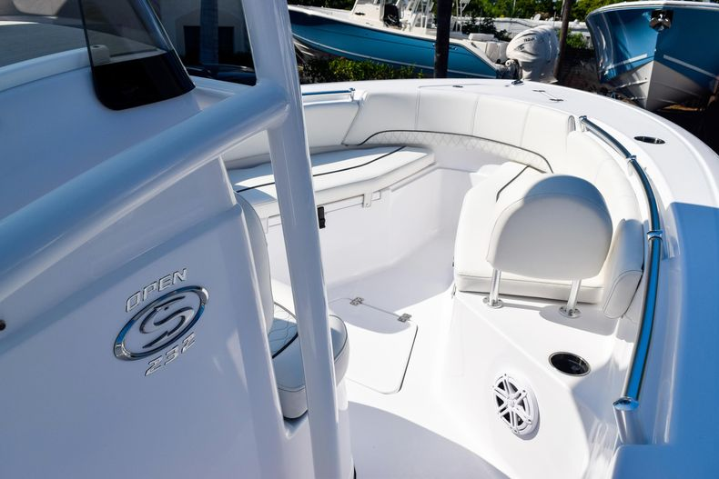 Thumbnail 44 for New 2020 Sportsman Open 232 Center Console boat for sale in Vero Beach, FL